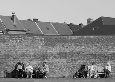 Photo reportage Vuurtorenwijk, Ostend – 2015 Matthias Bussels
