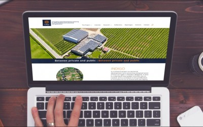 Indigo project announces the launch of its new Website